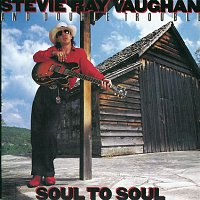 Stevie Ray Vaughan & Double Trouble, Double Trouble – Soul to soul