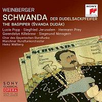 Heinz Wallberg, Jaromír Weinberger, Munchner Rundfunkorchester – Weinberger: Schwanda the Bagpiper
