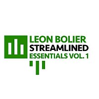 Leon Bolier – Leon Bolier Presents Streamlined Essentials Vol. 1
