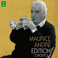 Maurice André – Maurice André Edition - Volume 1