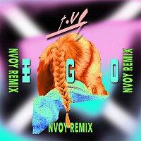 Tove Styrke – Ego (NVOY Remix)