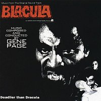 Gene Page – Blacula: Music From The Original Sound Track