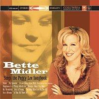 Bette Midler – Bette Midler Sings The Peggy Lee Songbook