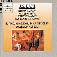 Elly Ameling – Bach: Bauern-/Kaffeekantate