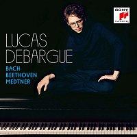 Lucas Debargue, Ludwig van Beethoven – Bach, Beethoven, Medtner