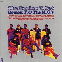 Booker T. & The M.G.'s – The Booker T. Set