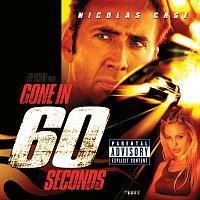 Různí interpreti – Gone In 60 Seconds - Original Motion Picture Soundtrack