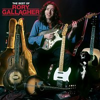 Rory Gallagher – The Best Of