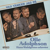 Olle Adolphson – Vad tanker jag pa