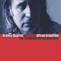 Kronos Quartet – Alfred Schnittke