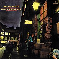 David Bowie – The Rise And Fall Of Ziggy Stardust And The Spiders From Mars (2012 Remastered Version)