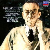 Royal Concertgebouw Orchestra, Bernard Haitink, Vladimír Ashkenazy – Rachmaninov: Piano Concerto No.3