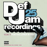 Různí interpreti – Def Jam 25, Vol. 19 - For The Lover In You [Explicit Version]