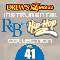The Hit Crew – Drew's Famous Instrumental R&B And Hip-Hop Collection [Vol. 41]