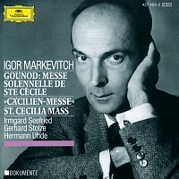 Hermann Uhde, Irmgard Seefried, Gerhard Stolze, Czech Choir Prague – Gounod: Messe solennelle de Sainte Cécile