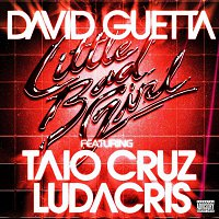 David Guetta – Little Bad Girl (feat.Taio Cruz & Ludacris)