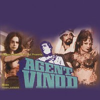 Různí interpreti – Agent Vinod