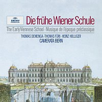 Camerata Bern, Thomas Furi, Heinz Holliger, Thomas Demenga – Thomas Furi - The Early Viennese School