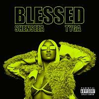 Shenseea, Tyga – Blessed