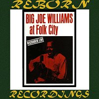 Big Joe Williams – Big Joe Williams at Folk City (HD Remastered)