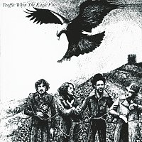 Přední strana obalu CD When The Eagle Flies