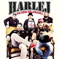 Harlej – Nejsem zklamanej
