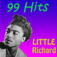 Little Richard – Little Richard - 90 Hits