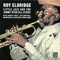 Roy Eldridge – Little Jazz And The Jimmy Ryan All-Stars