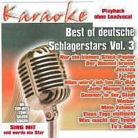 Karaokefun.cc VA – Best of Deutsche Schlagerstars Vol.3 - Karaoke