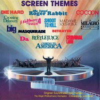 Alan Silvestri – Screen Themes (Original Motion Picture Soundtracks)