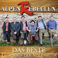 AlpenRebellen – Legenden der Volksmusik - Das Beste