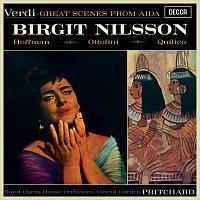 Birgit Nilsson, Grace Hoffman, Luigi Ottolini, Louis Quilico, Sir John Pritchard – Verdi: Aida (Highlights)