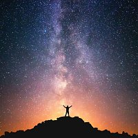 Doufám, že hvězdy jsou