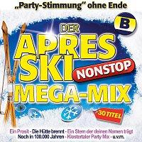 Různí interpreti – Der Aprés Ski Nonstop Mega-Mix - B