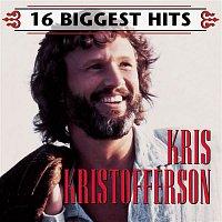 Kris Kristofferson – 16 Biggest Hits