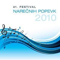 Různí interpreti – Festival narecnih popevk 2010