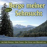 Různí interpreti – Berge meiner Sehnsucht - Folge 2