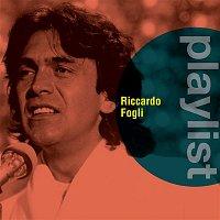 Riccardo Fogli – Playlist: Riccardo Fogli