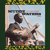 Muddy Waters – At Newport (HD Remastered)
