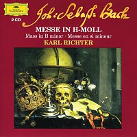 Munchener Bach-Orchester, Karl Richter – Bach: Mass in B minor