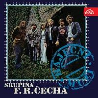 Skupina Františka Ringo Čecha – Báječní muži