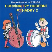Divadlo Spejbla a Hurvínka – Hurvínkovy hudební pohádky 2