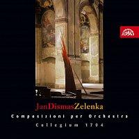 Collegium 1704, Václav Luks – Zelenka: Orchestrální skladby