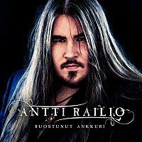 Antti Railio – Ruostunut ankkuri