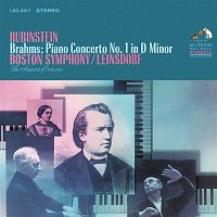 Arthur Rubinstein – Brahms: Piano Concerto No. 1 in D Minor, Op. 15