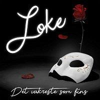 LOKE, Thomas Gregersen, Alexander Rybak – Det Vakreste Som Fins