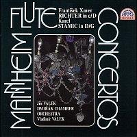 Richter, Stamic: Koncerty pro flétnu a orchestr