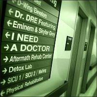 Dr. Dre, Eminem, Skylar Grey – I Need A Doctor