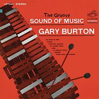Gary Burton – The Groovy Sound of Music