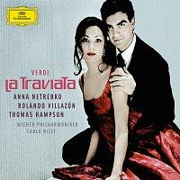 Anna Netrebko, Rolando Villazón, Wiener Philharmoniker – Verdi: La Traviata